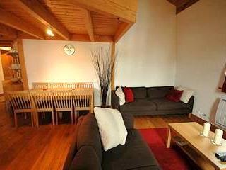 Vila 2 - Image 1 - Chamonix - rentals