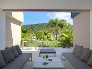 Walking distance to Shell beach, perfect for an intimate getaway. WV MIL - Gustavia vacation rentals