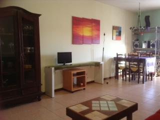 Cosy apartment a short walk from the Lake and the Castle of Bracciano - Santa Marinella vacation rentals