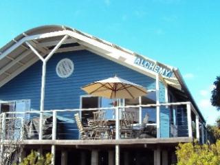 Alchemy - ABSOLUTE BEACHFRONT -ISLAND BEACH  KANGAROO ISLAND - Parndana - rentals
