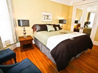 Victorian Haight Ashbury - San Francisco vacation rentals