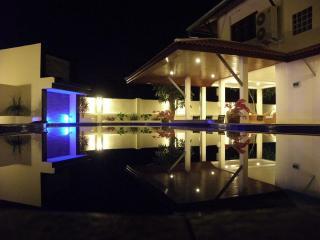 Samui Garden Villa 4 BR - Koh Samui vacation rentals