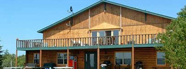 Welcome Home - Wild Goose Lodge - Kensington - rentals