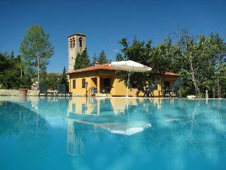 Wonderful Villa with apartements in Tuscany Hills near Florence - Tuscany vacation rentals