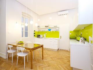 Luxury apartment in very center of Split - Split vacation rentals