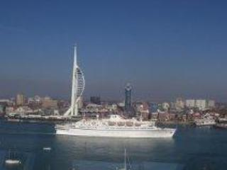 Spinnaker View Apartment, Gosport - Brading vacation rentals