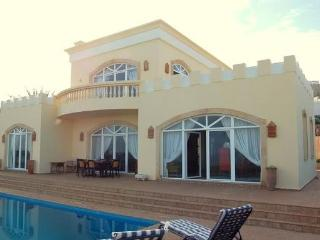 Delightful Spacious Villa , Front Line Beach - Tiznit vacation rentals