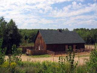 Lazy K Ranch - Harrison vacation rentals