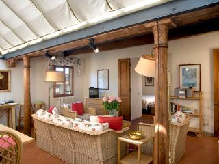 Apartment Annigoni at the Palazzo Antellesi in Florence - Florence vacation rentals
