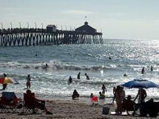 Beautiful Imperial Beach - Killer Beach House in San Diego's Imperial Beach - Imperial Beach - rentals