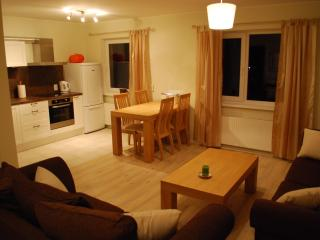 Sleep In Guest Apartment - Estonia vacation rentals