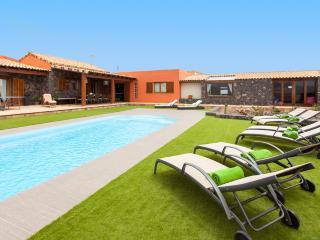 A luxury countryside Villa. - Fuerteventura vacation rentals