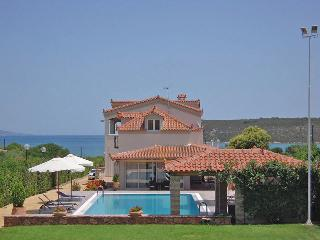 Ermioni Villas - Oceanfront  villa in Peloponnese. - Port Heli vacation rentals