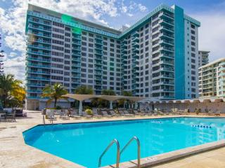 2BR 2BA (MASTER) MIAMI BEACH at SEACOAST SUITES - Miami Beach vacation rentals