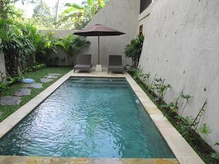 Villa Nangka - Private, tranquil, glorious views - Ubud vacation rentals
