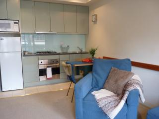 North Melbourne Apartment - Melbourne vacation rentals