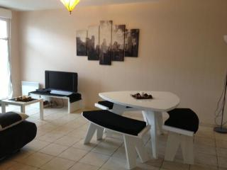 2 bedroomed aprt Near Disneyland Paris - Magny-le-Hongre vacation rentals