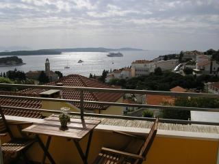 Apartments Novak Ciko | Apt. Flora (2+1) - Hvar vacation rentals