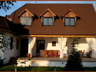 Transylvanian Eco-Cultural  Tourism - Villa - Brasov vacation rentals
