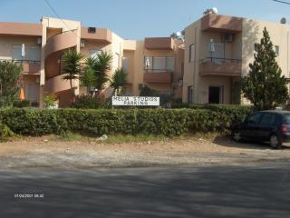 'melia studios' in Agii Apostolii in Chania - Tavronitis vacation rentals