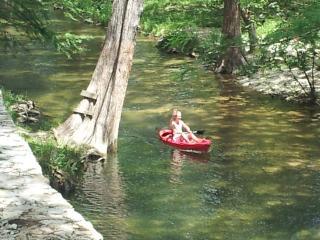 Leeway Cottages on Cypress Creek - Blanco vacation rentals