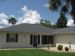 Lakeside Vacation Villa - Hernando vacation rentals