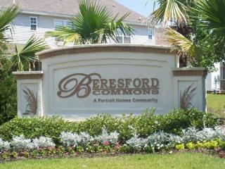 Tayrn:Charleston, SC Condo between beach/dwntown - Charleston vacation rentals