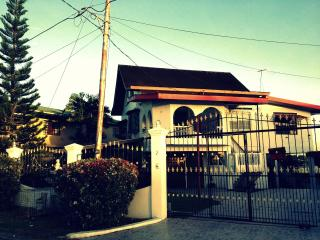 The House on the Hill, San Fernando - Trinidad and Tobago vacation rentals