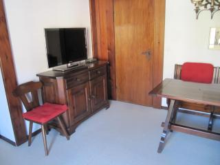 Mountain apartment for 1-2 persons - Davos vacation rentals