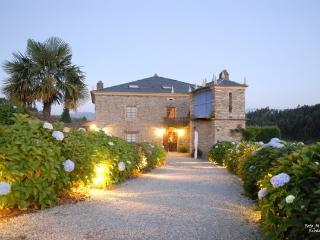 Casa de vacaciones en la Costa  Norte de Galicia - Foz vacation rentals