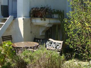 Nice Studio near the Sea with Garden - Nice vacation rentals