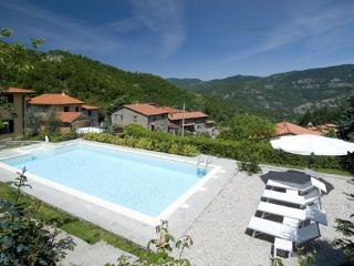 Tuscany Villa Massimo & Cristina apartment / pool - San Godenzo vacation rentals
