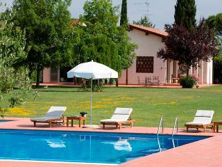 Sapienza - Vinci vacation rentals