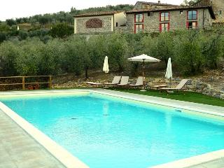 Ester - Castellina In Chianti vacation rentals