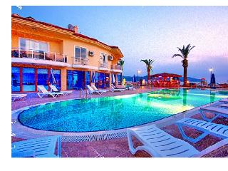 TURKEY Fethiye 3 Bedroom BEACH Holiday Home - Fethiye vacation rentals