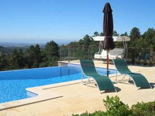 Awesome Villa, Awesome Views. Villa Vida Nova! - Odeceixe vacation rentals