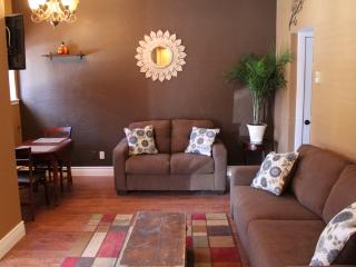 Charming Condo On Main Street in Historic Downtown - Durango vacation rentals