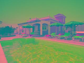 Villa La Luna - Caleta de Fuste vacation rentals