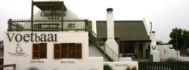 Voetbaai Self Catering Chalet No 2 - Image 1 - Northern Cape - rentals