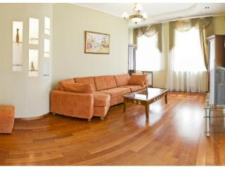 Exceptional 1-Bedroom Flat near National Opera (L3) - Kiev vacation rentals