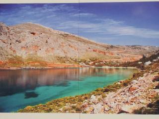 BEACH FRONT APARTMENT  IN ARGYNONTA BAY & CLIMBING - Kalymnos vacation rentals