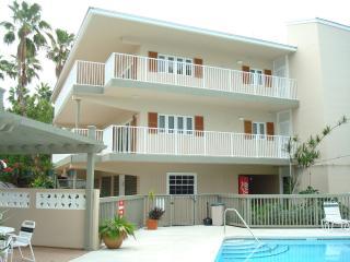 Coconut Mallory Resort 2 Bedroom Condo - Key West vacation rentals