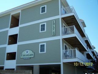 Lucayan Resort 2 Bedroom Condo on the Bay 72nd St - Ocean Pines vacation rentals