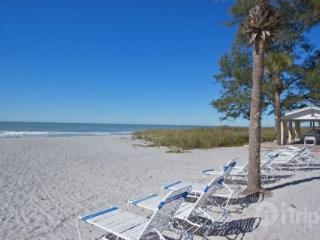 Sunkissed Longboat Key Beachfront Condo - Longboat Key vacation rentals