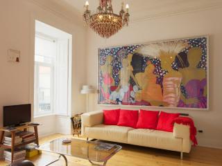 Apartment in Lisbon 245 - Graça - Lisbon vacation rentals