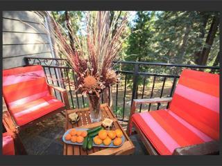 Sugar Pine - Apple Valley vacation rentals
