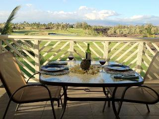 Beautiful 2 BR / 2 BA at Fairway Villas at Waikoloa - Waikoloa vacation rentals
