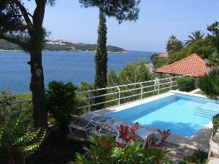 Villa Nautica - Zaton (Dubrovnik) vacation rentals