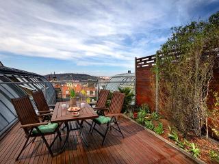 Sundeck Apartment - Prague vacation rentals