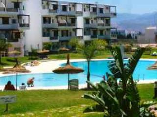 Apartment  Mirador Golf , Cabo Negro ,  Morocco - Tangier-Tetouan Region vacation rentals